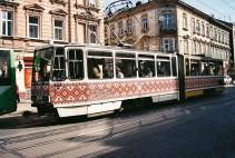 Lemberg trams