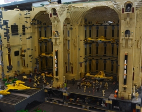 Lego can be so impressive