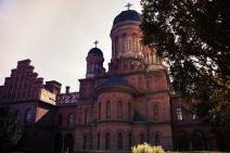 Czernowitz University